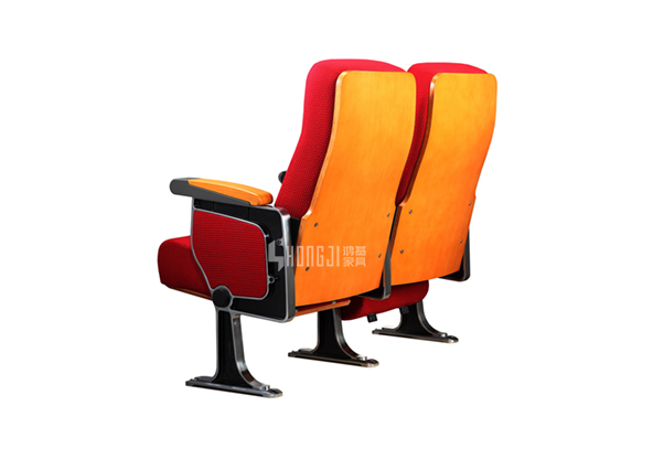 HONGJI outstanding durability 4 piece theater seating supplier for cinema-11