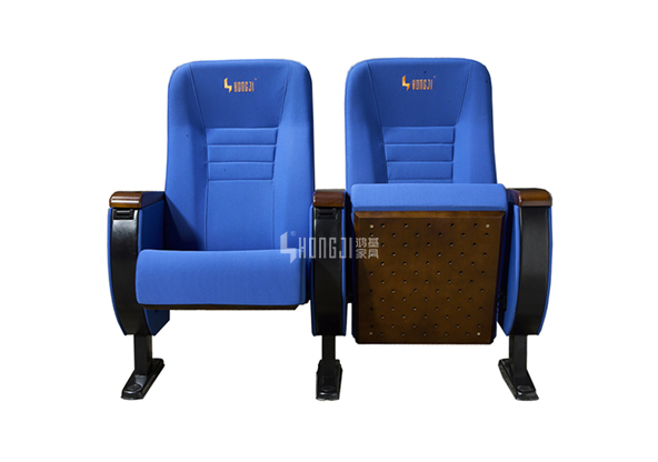 red leather theater chairs manufacturer for sale-9