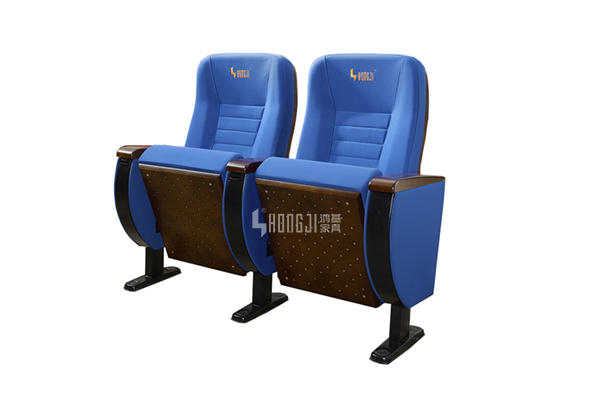 red leather theater chairs manufacturer for sale-10