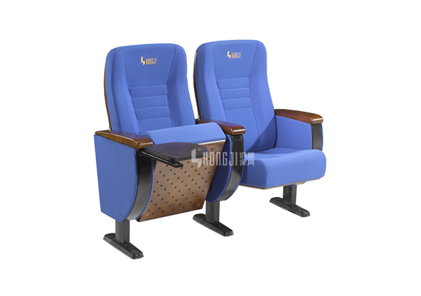 red leather theater chairs manufacturer for sale-11