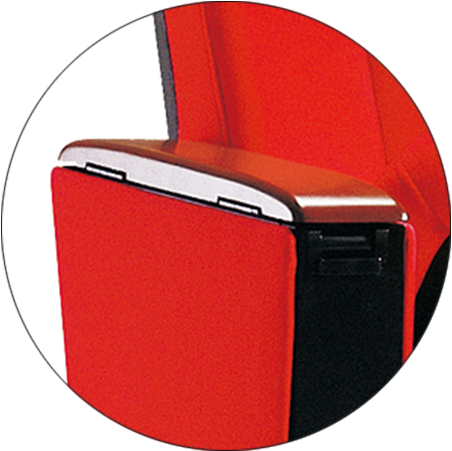 excellent double theater chairs elegant manufacturer for sale-6