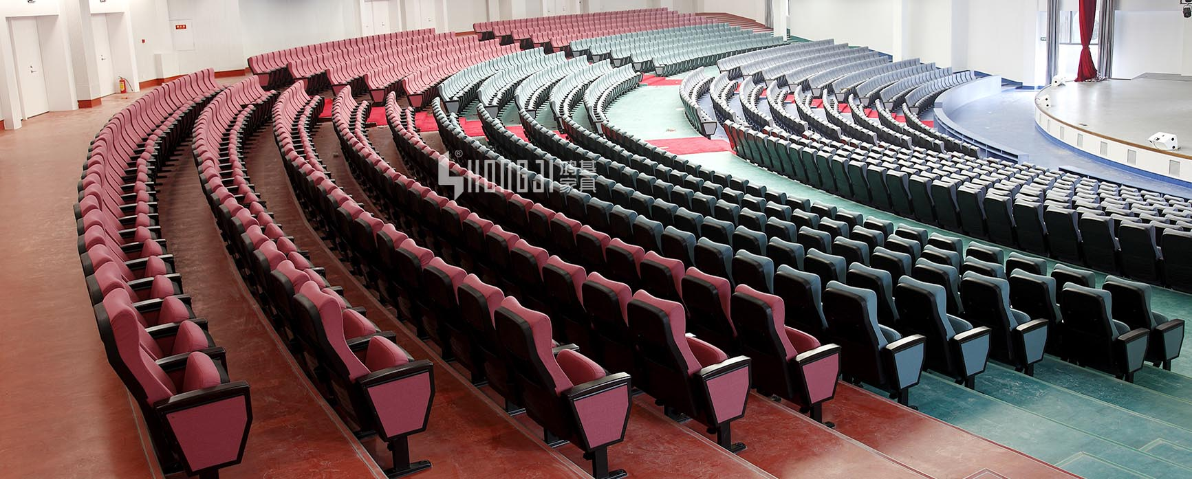 excellent double theater chairs elegant manufacturer for sale-9