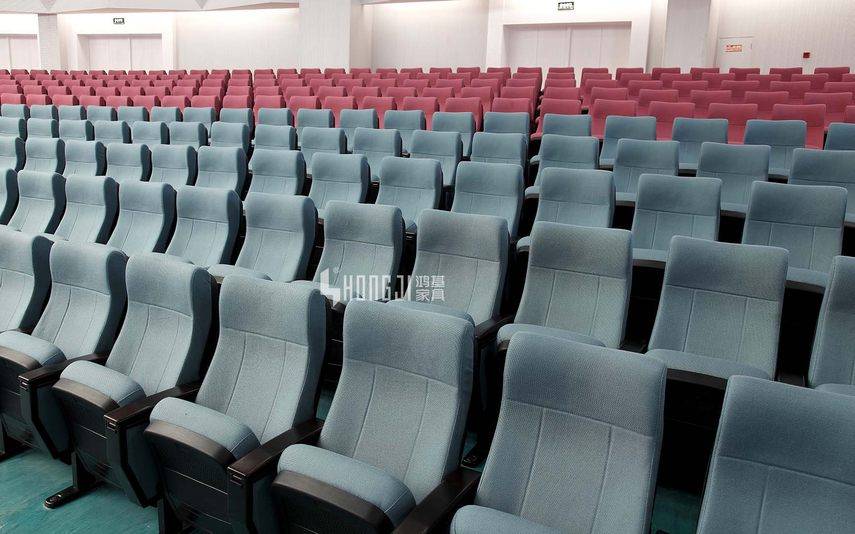 excellent double theater chairs elegant manufacturer for sale-11