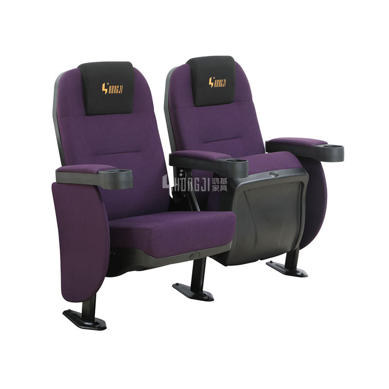 The latest  theater chair  in 2019 iwhich designed for engineering projects HJ16G