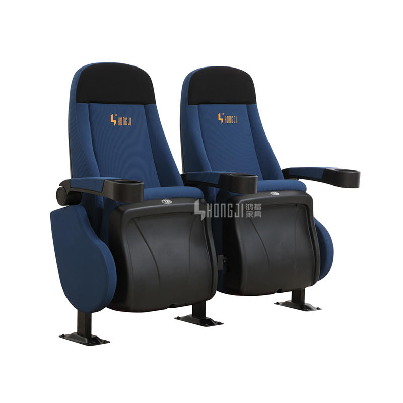 New upgraded theater seating  with rocker back  HJ9926