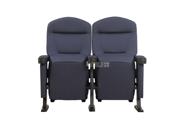 elegant cinema seats hj812 factory for importer-9