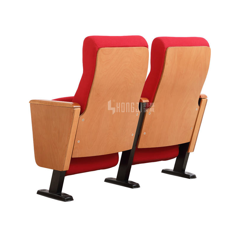 Fashion design flexible mold of the new auditorium seating  HJ9951A-1