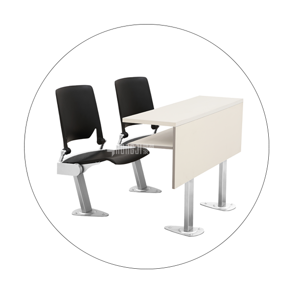 ergonomic desk and chair combo tc916 manufacturer for school