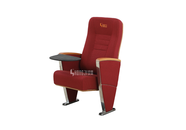 HONGJI newly style 4 person theater seating supplier for student-10
