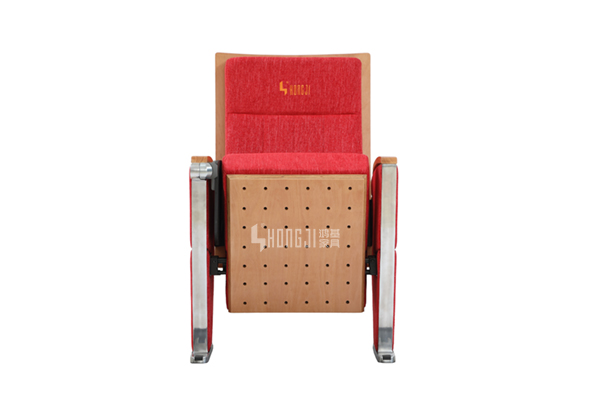 HONGJI double theater chairs factory for university classroom-9