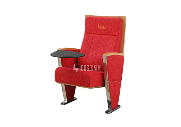 HONGJI double theater chairs factory for university classroom-10