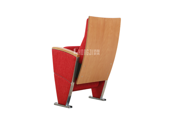 HONGJI double theater chairs factory for university classroom-11