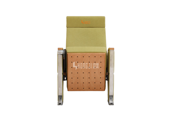 HONGJI unique theater seating manufacturer for student-9