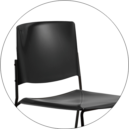 HONGJI comfortable office chair for sale-2
