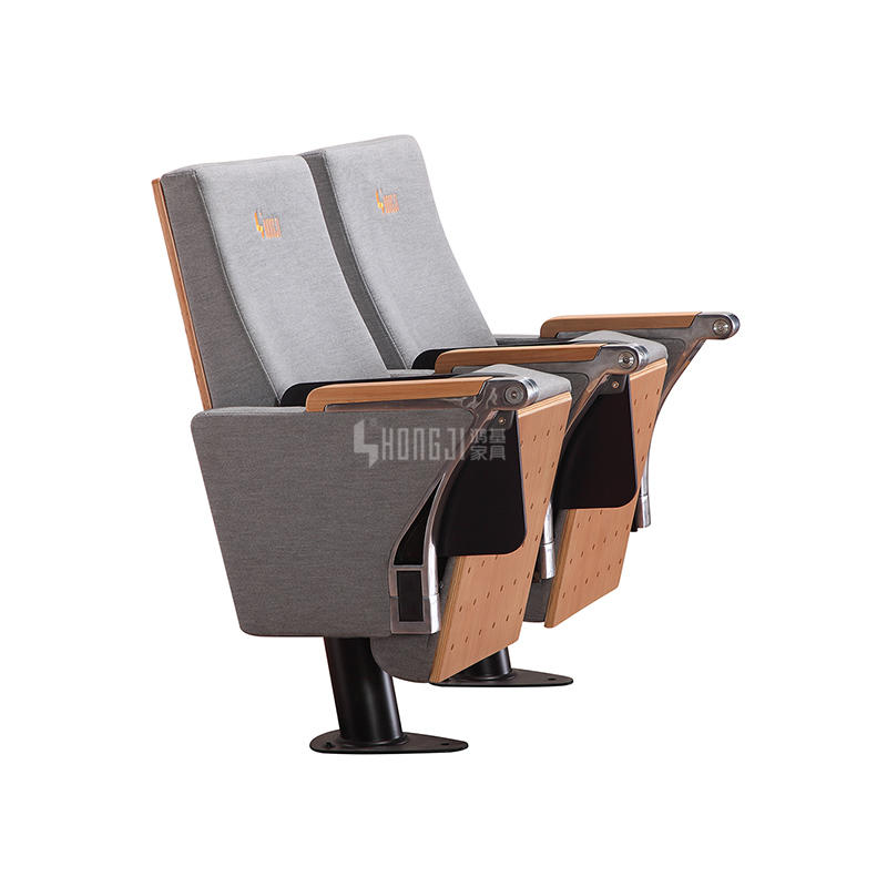 2018 Newly Style School Church Conference Theater Auditorium Seating HJ9602A