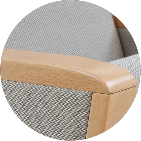 HONGJI excellent auditorium theater seating factory for student-3