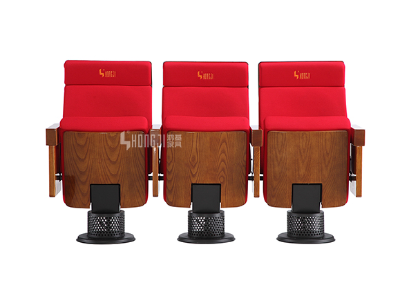 excellent 2 seat theater chairs high-end supplier for sale-9