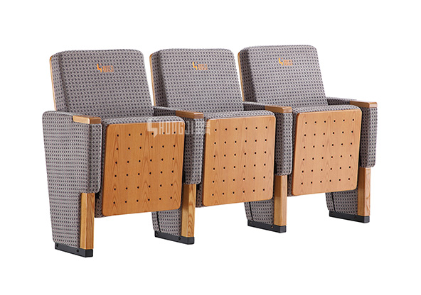 HONGJI 2 seat theater seating supplier for cinema-10