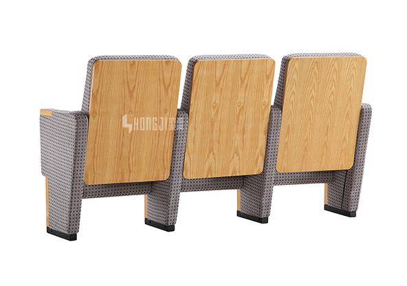 HONGJI 2 seat theater seating supplier for cinema-11
