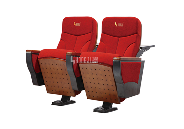 excellent auditorium seating chairs high-end supplier for cinema-11
