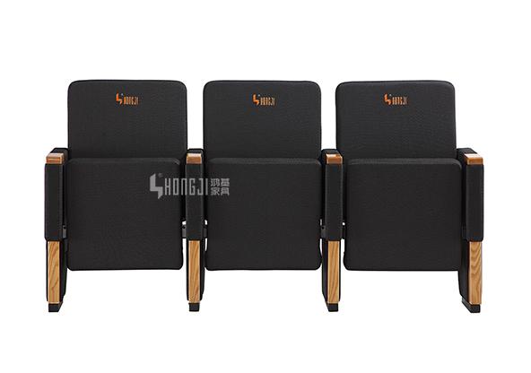 HONGJI church seating chairs supplier for university classroom-9