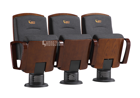 HONGJI newly style 3 seat theater chairs factory for office furniture-10