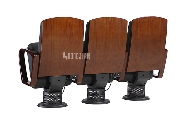 HONGJI newly style 3 seat theater chairs factory for office furniture-11