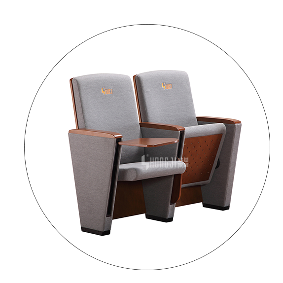 HONGJI high-end two seat theater seating manufacturer for office furniture-5