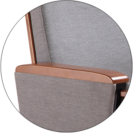 HONGJI high-end two seat theater seating manufacturer for office furniture-4