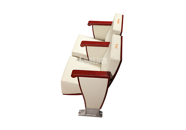 HONGJI newly style fabric theater seating manufacturer for cinema-11