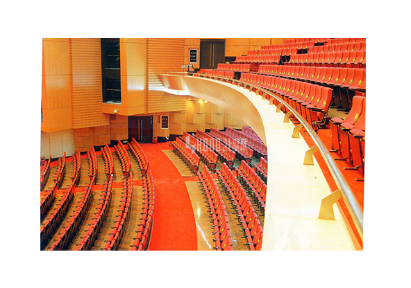 HONGJI theater seating design elegant for sale-11