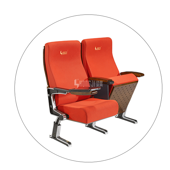 HONGJI excellent Church Seating manufacturer for cinema-5