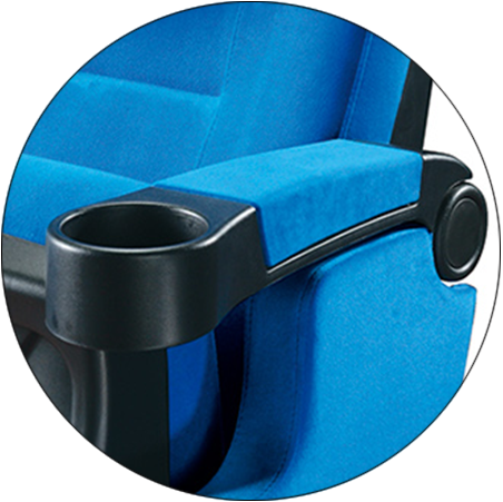 HONGJI elegant theater chairs directly factory price for sale-3