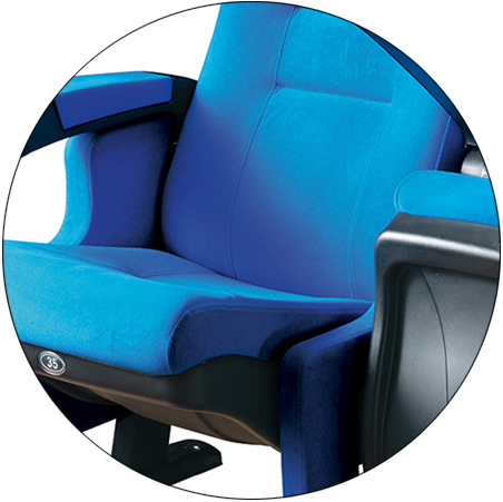 HONGJI hj9401 cinema seats factory for sale-8