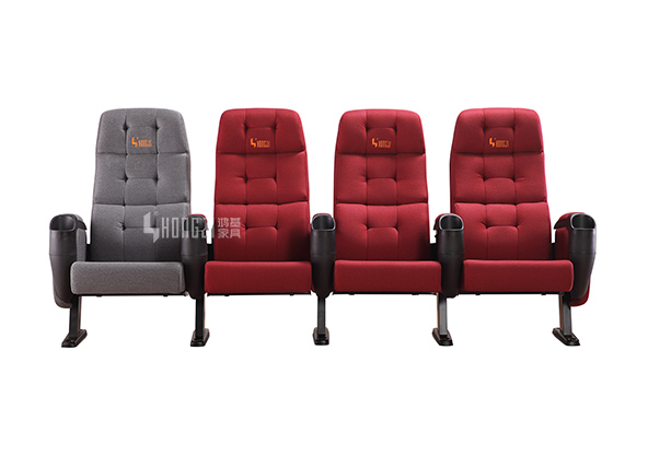 HONGJI fashionable theater chairs competitive price for cinema-9