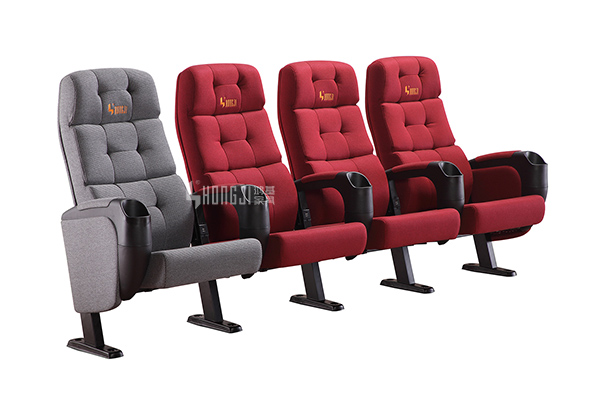 HONGJI fashionable theater chairs competitive price for cinema-10