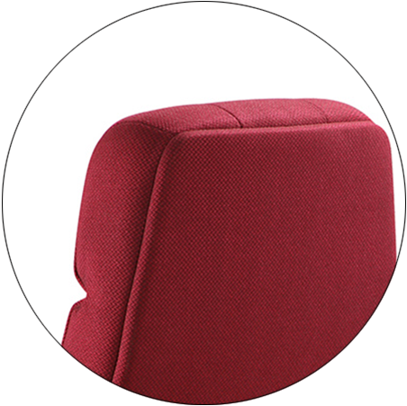 HONGJI fashionable theater chairs competitive price for cinema-2