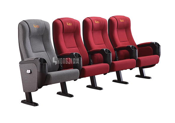 HONGJI hj95b moving chairs movie theaters competitive price for cinema-10