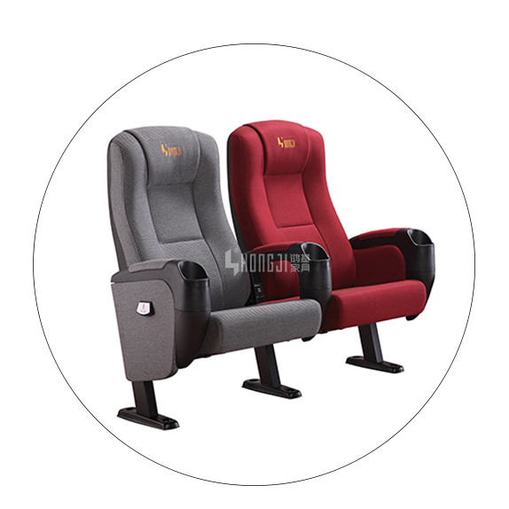 HONGJI hj95b moving chairs movie theaters competitive price for cinema-5