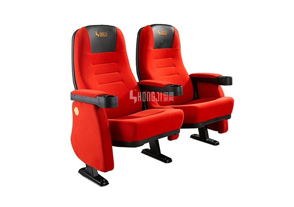 fashionable home theater seating hj9505b factory for importer-10