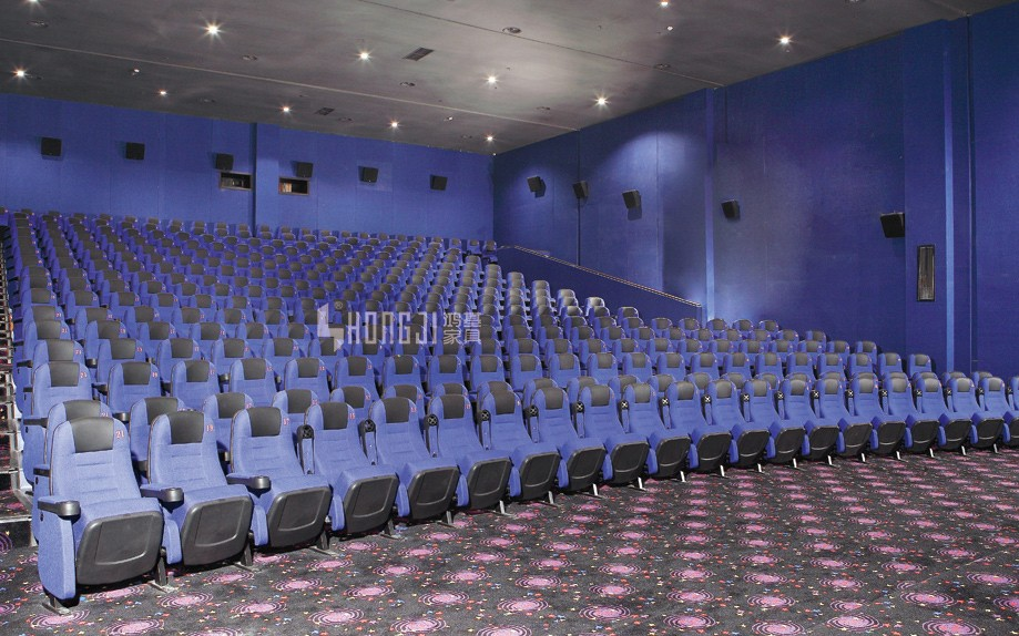 elegant theater room furniture hj16c directly factory price for theater-14