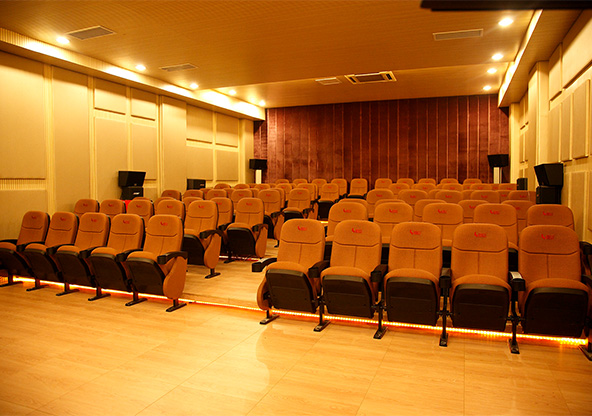 HONGJI exquisite luxury theater seating factory for sale-11