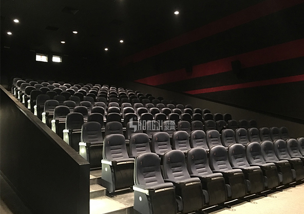 hj9910a movie theater recliners for sale factory for cinema HONGJI-10
