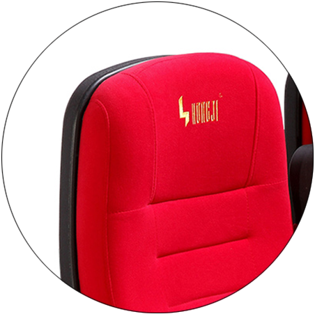 fashionable home theater chairs hj9922 directly factory price for cinema