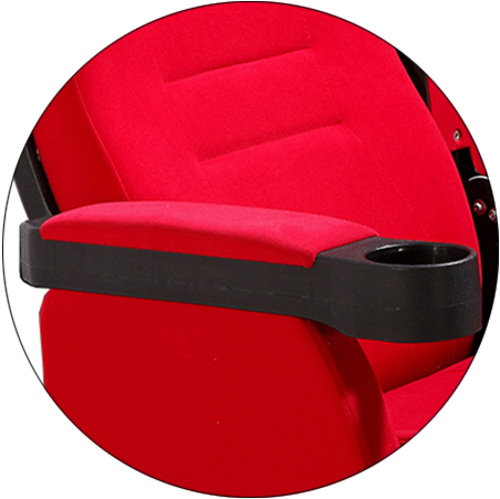 HONGJI hj812 theater chairs factory for sale