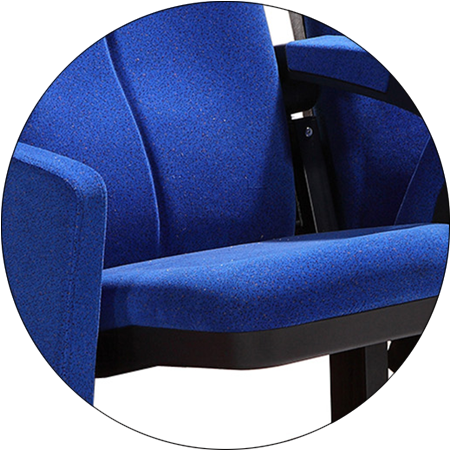 HONGJI hj9505c theater chairs competitive price for cinema-8
