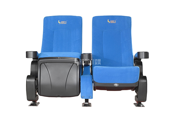 HONGJI hj9923 home cinema chairs competitive price for cinema-9