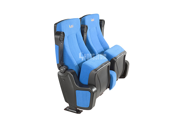 HONGJI fashionable cinema chairs for sale oem for cinema-10