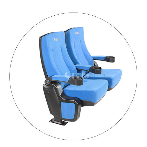 HONGJI hj9923 home cinema chairs competitive price for cinema-5