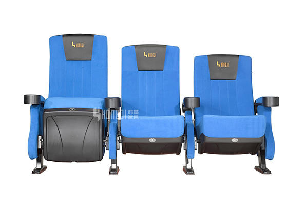 HONGJI hj16f movie theater chairs competitive price for theater